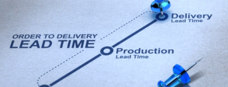Manufacturing Lead Time